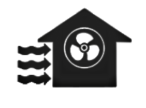 Heat Pump Icon