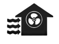 Heat Pump Icon