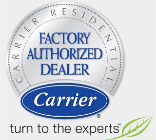 Carrier Authorized Dealer