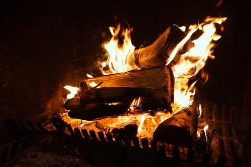 gas fireplace service victoria